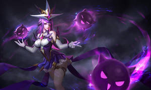 Syndra by PplusSS