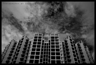 dark above by captured-memories