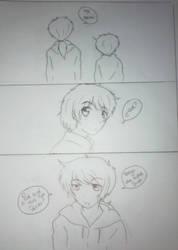 Brian and Ian ~01 by Ayumi-Okigawa