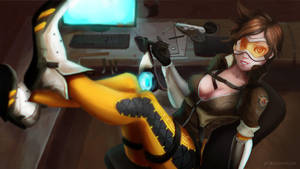 Tracer by JaezX