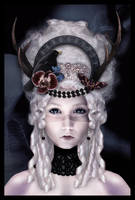 The Fancy Tribe Princess by FuchsiaG