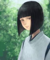 Haku by avatarjake19