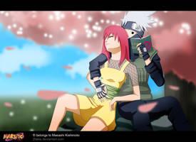 CM: OC x Kakashi by 2fakie