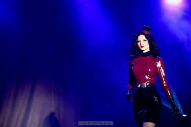 On stage by MorpheneSis