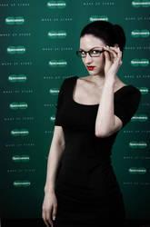 Glasses by MorpheneSis