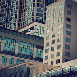 Chicago by Fresco24