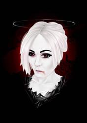 Vamp queen by Fresco24