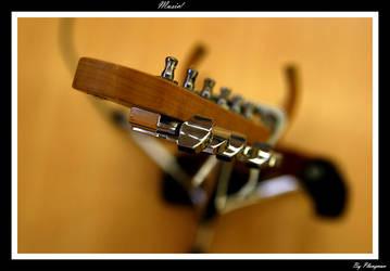 guitare by planzman