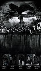Webpage Deadfreight of Soul by Loomini