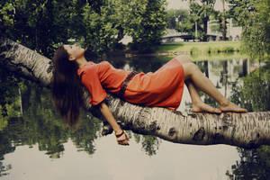 Summer dream by Svetlana-Sergeevna