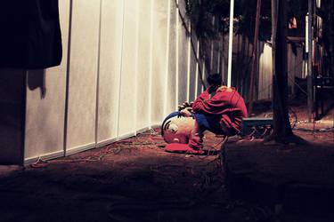 Noddy Boy by nikhil