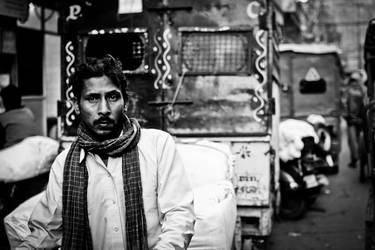 Rickshaw 01 by nikhil