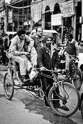 Rickshaw 02 by nikhil