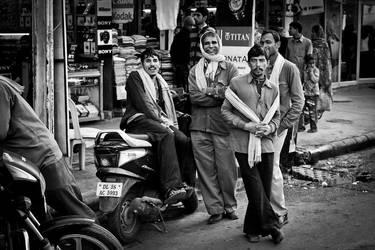 Them Posers by nikhil