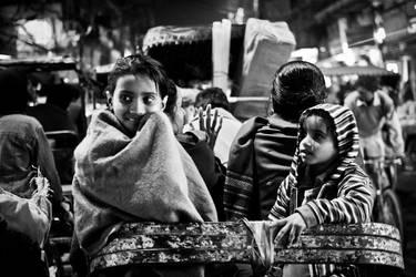 Rickshaw 03 by nikhil