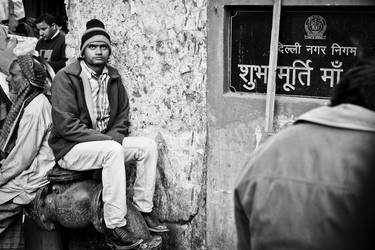 Day Dreamer by nikhil