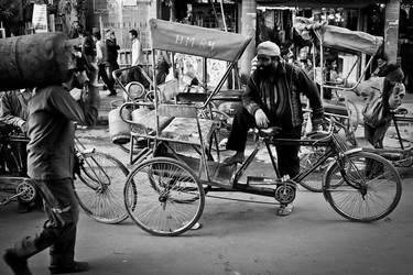 Rickshaw 04 by nikhil