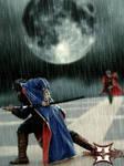 Cmon Dante by keught