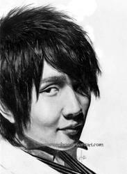 JJ Lin _xi jie by oOWinterilaOo