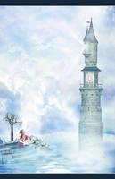 Reach The Sky by negm933