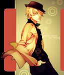 SS: Tooaya by Neire-X