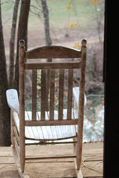 on deviant SERIES Rocking Chairs 66 by jimmylee1562