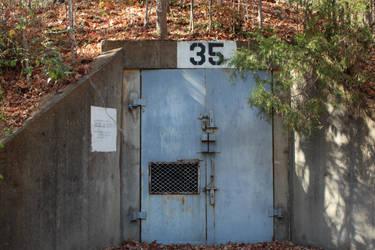 SERIES Bunkers 37 by jimmylee1562