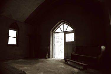 abandoned places 02. by fading-memories
