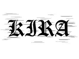 KIRA by fading-memories