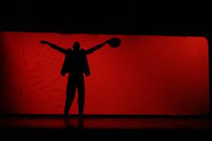 In theatre by BzykXXL