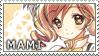 Stamp: Mami Tomoe by Karitsuni