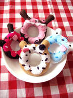 Doughnut Dawgzz by casscc