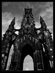 Gothic Revival by kingping
