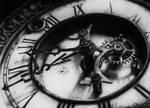 CLOCK by maximerokus