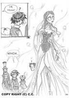 Down Town -KH2+CB- Pg 5 by Lily-pily