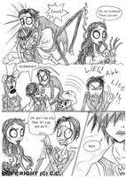 Down Town -KH2+CB- Pg 6 by Lily-pily