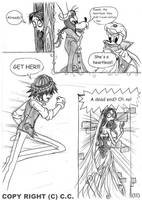 Down Town -KH2+CB- Pg 11 by Lily-pily