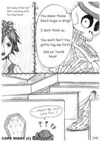 Down Town -KH2+CB- Pg 14 by Lily-pily