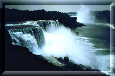 Niagara Falls Road Trip by Christi-Dove