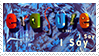 Erasure I Say I Say I Say Album Stamp by TheRandomGirlXD