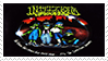 Infectious Grooves (TPTMYBM ITIG) Album Stamp by TheRandomGirlXD