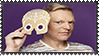 Andy Bell (The Violet Flame era) Stamp by TheRandomGirlXD