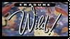 Erasure (Wild!) album stamp by TheRandomGirlXD