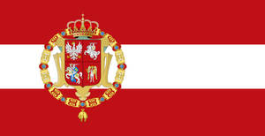 Poland Lithuania Modern by Politicalflags