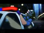 Cop Car Joker by Freakzter