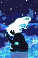 Phosphorescent Echos by PoisonTransformer
