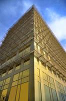 Radisson Blu hotel by Baher-Amin