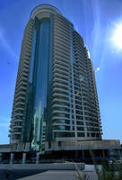 Beverly Hills Tower by Baher-Amin