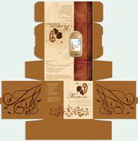 Klasikcall Packaging by nativeEvil