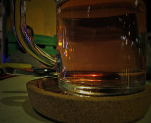 Cup of tea by cherry-gir1